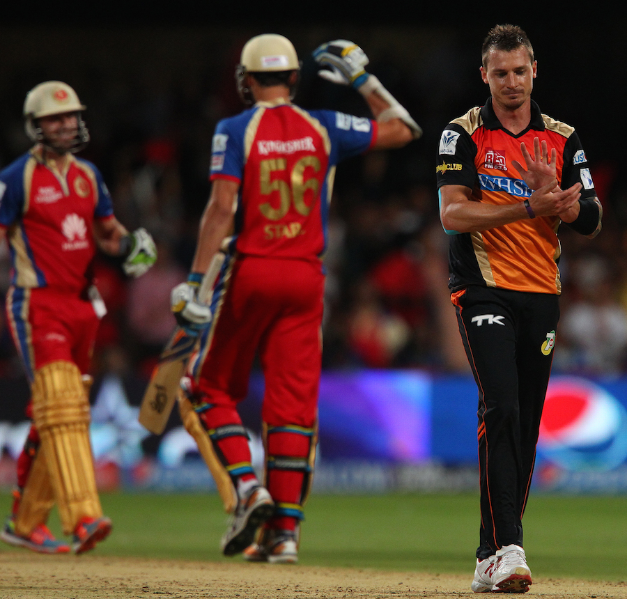 AB de Villiers in IPL Best Run-Chases #3