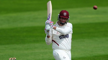 Marcus Trescothick was given an early life and made 72