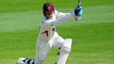 Craig Kieswetter failed to make his start into a significant score
