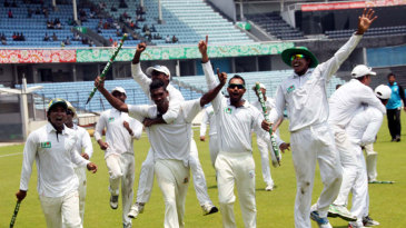 South Zone were champions of the Bangladesh Cricket League