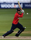 Ben Foakes struck a 30-ball fifty, Essex v Sri Lankans, Tour match, Chelmsford, May 13, 2014