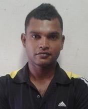 Thalagahawaththage Gayantha Sameera Wijethilake