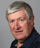 Martin John Dale Bodenham