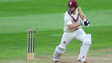 James Hildreth fell short of a half-century