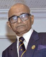 Madhav Krishnaji Mantri