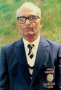 Madhav Mantri, the Indian team manager on the tour of England in 1990