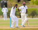 Robiul Islam appeals, Sagicor HPC v Bangladesh A, Barbados, 1st day, May 26, 2014