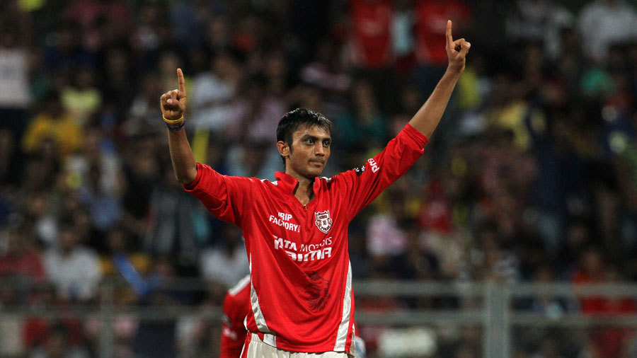 Akshar Patel picked up a wicket and went at under six an over