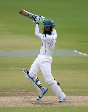 Moeen Ali is one of three uncapped players in the Test squad