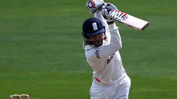 Ravi Bopara took his score on to 162