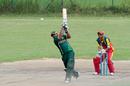 Shahbaz Rasheed's cameo helped Saudi Arabia to their third straight win, Bahrain v Saudi Arabia, Asian Cricket Council Elite League, Singapore, June 10, 2014