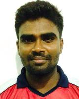 Suresh Appusamy