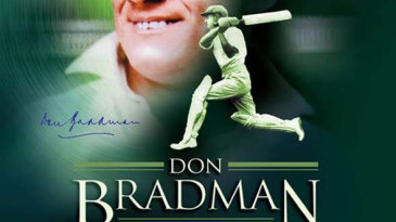 The cover image of <i>Don Bradman Cricket 14</i>