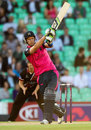 Joe Denly hit an unbeaten 98 in Middlesex's chase, Middlesex v Somerset, NatWest T20 Blast, The Oval, June 18, 2014