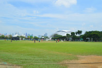 Kallang Ground