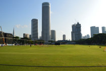 Singapore Cricket Club