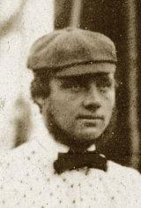 Robert Pearson Carpenter
