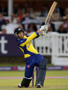 Adam Rouse was making his Gloucestershire debut, Middlesex v Gloucestershire, NatWest T20 Blast, Lord's, June 26, 2013
