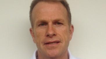 Tony Irish, the new executive chairman of FICA