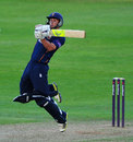 Mark Pettini spearheaded Essex's run chase, Somerset v Essex, NatWest T20 Blast, South Division, Taunton, June 27, 2014