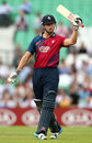Fabian Cowdrey made fifty opening the batting, Surrey v Kent, NatWest T20 Blast, South Division, The Oval, July 2, 2014
