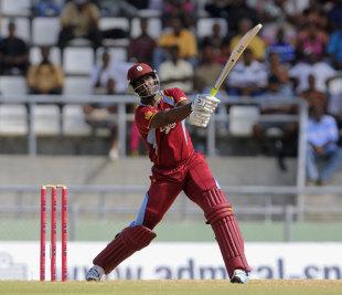 Darren Sammy remains upbeat about West Indies' World Cup chances