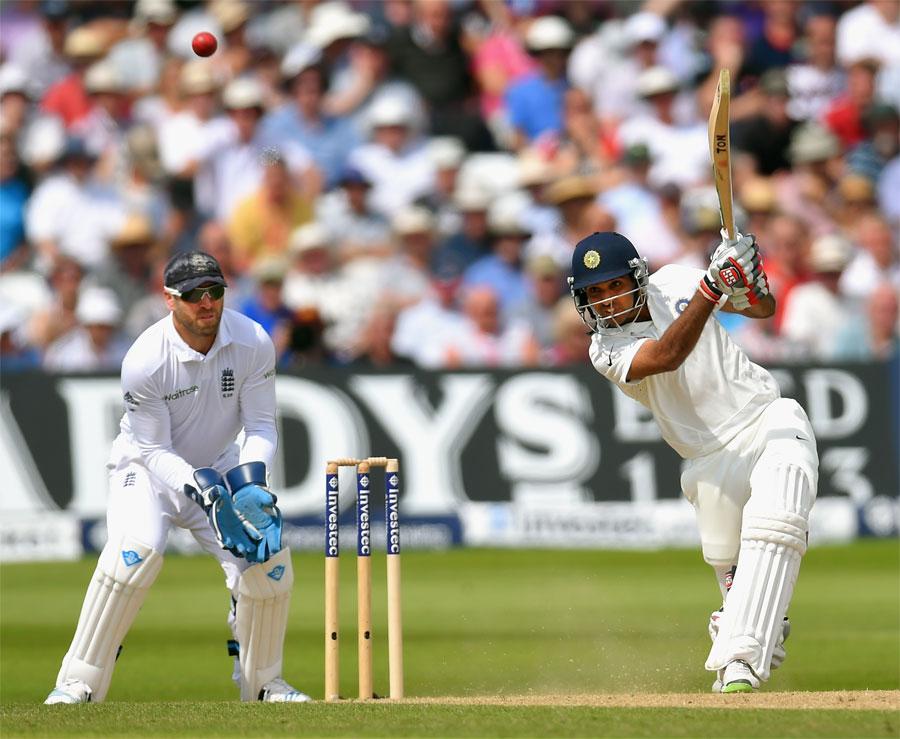 Batting form helped my bowling - Bhuvneshwar Kumar   Cricket ...