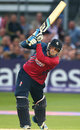 Alex Blake revived Kent's innings with a late burst, Sussex v Kent, NatWest T20 Blast, Hove, July 11, 2014