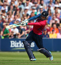 Alex Blake struck three sixes in his 29, Essex v Kent, NatWest T20 Blast, Colchester, July 12, 2014