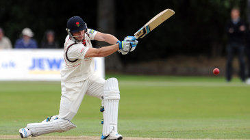Jos Buttler counterattacked for Lancashire with a fifty