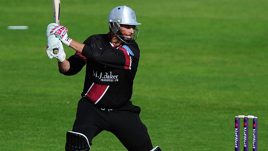 Marcus Trescothick failed again
