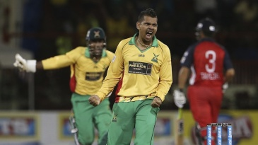 Sunil Narine bowled a maiden in the Super Over