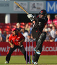 Matt Boyce kept Leicestershire chase together, Leicestershire v Durham, NatWest T20, Grace Road, July 18, 2014