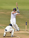 Matt Prior's innings began and ended in a hurry, England v India, 2nd Investec Test, Lord's, 5th day, July 21, 2014