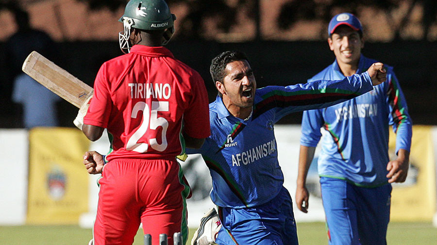 Afghanistan tour of Zimbabwe 2014 | Cricket news, live scores ...