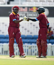 Oraine Williams and Oshane Walters added an unbroken 116 for the first wicket, JICSA v University of NSW, Red Bull Campus Cricket World Finals, semi-final, London, July 26, 2014