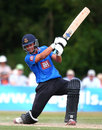 Steffan Piolet made his first one-day fifty, Sussex v Nottinghamshire, Royal London Cup, Group B, Horsham, July 27, 2014