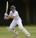 Ryan Rickleton held the top order together, England U-19 v South Africa U-19, 1st Test, Cambridge, August 1, 2014
