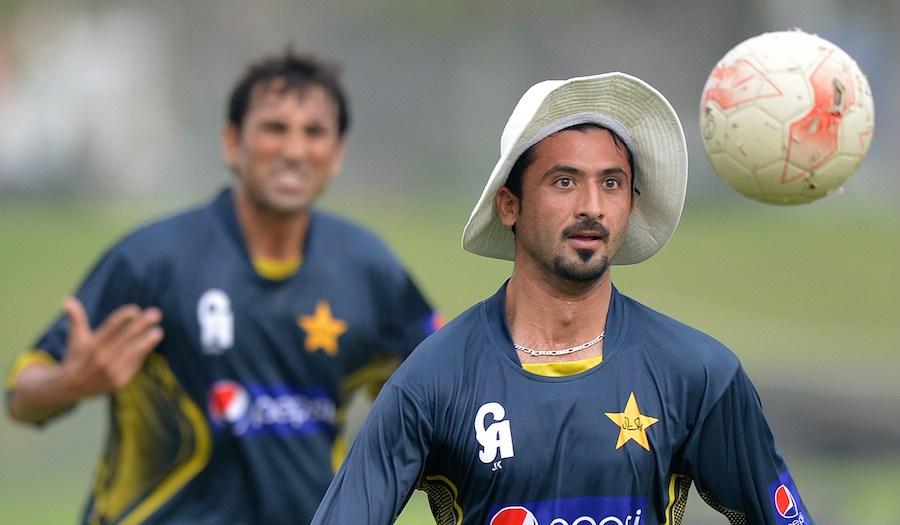 190509 - *_* Pakistan in Sri Lanka 2014 *_*