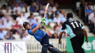 Sam Billings play an astonishing innings