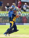 Chris Cooke top-scored for Glamorgan, Kent v Glamorgan, Royal London Cup, Group B, Canterbury, August 4, 2014