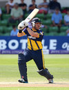 Will Bragg gave Glamorgan a solid start, Kent v Glamorgan, Royal London Cup, Group B, Canterbury, August 4, 2014