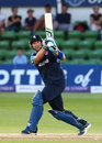 Darren Stevens steered his side to the small target, Kent v Glamorgan, Royal London Cup, Group B, Canterbury, August 4, 2014