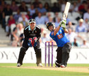 Craig Cachopa made 58 in Sussex's solid total, Surrey v Sussex, Royal London Cup, Group B, Canterbury, August 4, 2014