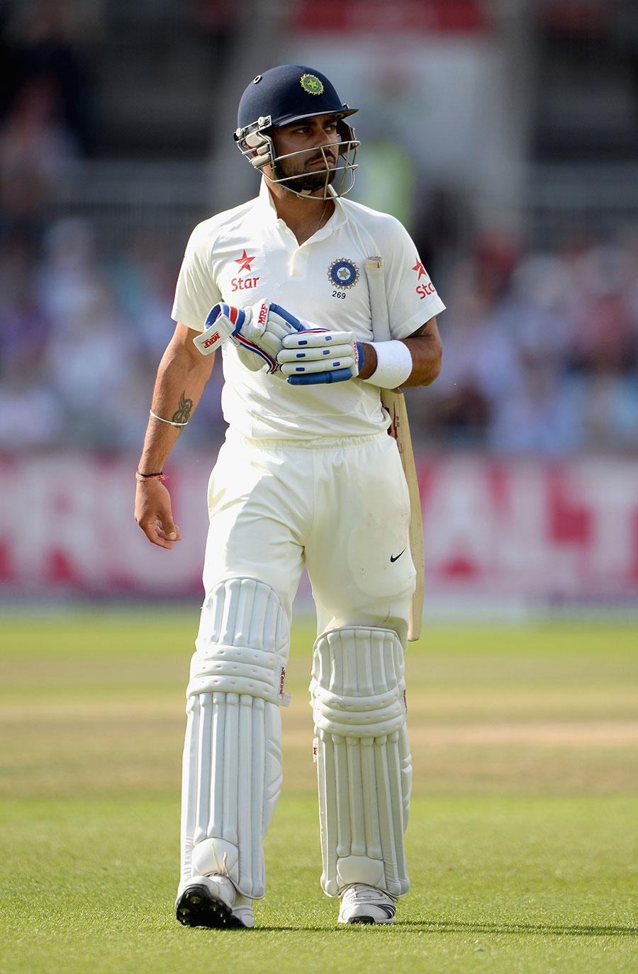 Michael Clarke 'Really Surprised' By Virat Kohli's Decision To Skip Afghanistan Test