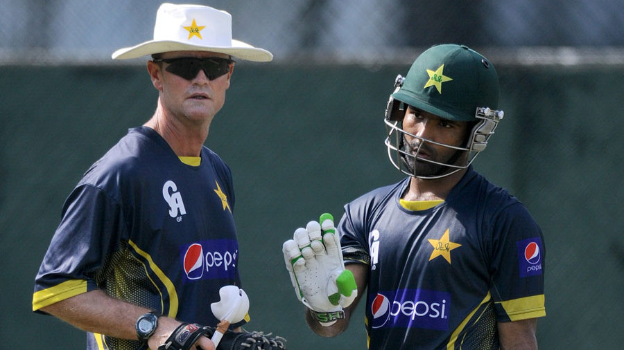 PCB set to retain batting coach Grant Flower