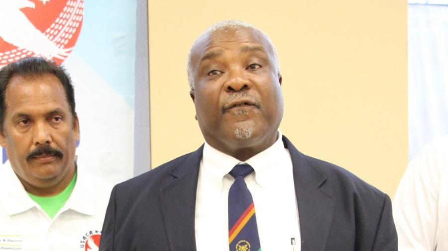 espncricinfo.com - USACA expelled by the ICC