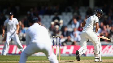 ENG vs IND Day 3 Highlights 5th Investec Test 2014