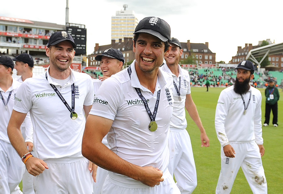 Cook Removed from England ODI Captaincy – 20th Dec