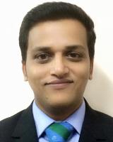 Vineet Anil Kulkarni